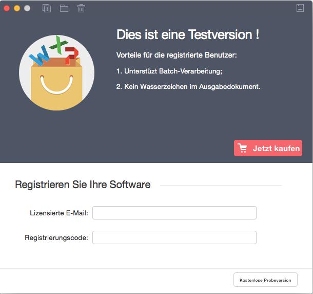 register pdf password remover