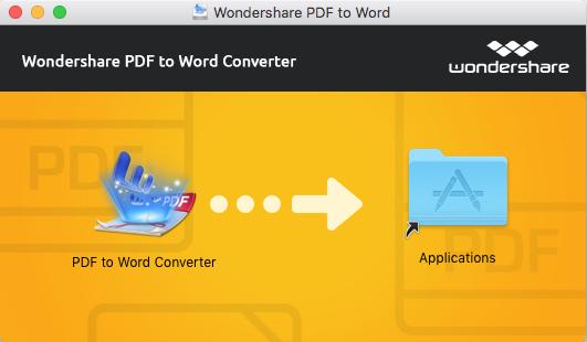 pdf zu word für mac installieren