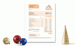 Invoice Template Business Basic
