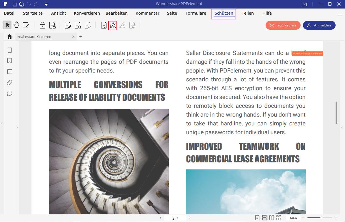 pdf unterschrift erstellen