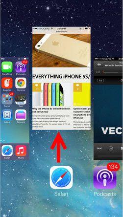 Ihr iPhone schneller machen