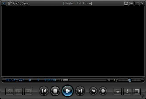 jetVideo Player