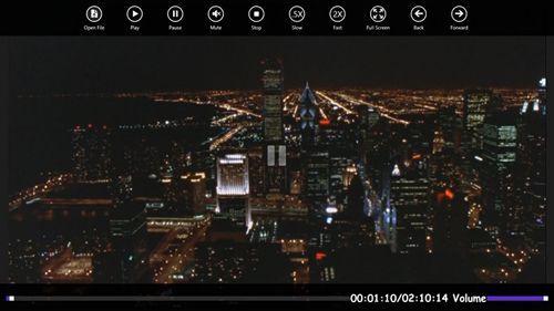 iMeida Player für iOS