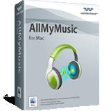 AllMyMusic für Mac
