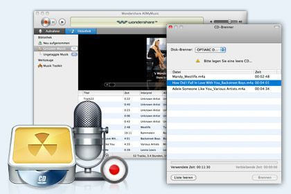 Die Top 10 Spotify Recorder für Mac und Windows