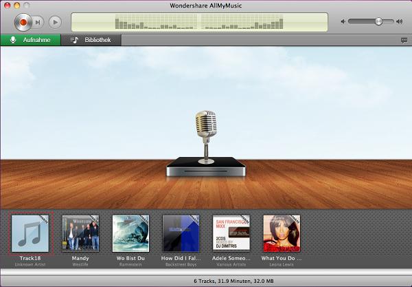 Spotify Playlist in iTunes laden