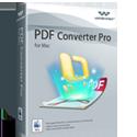 PDF Converter Pro für Mac