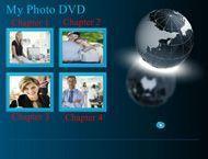 Free DVD Menu Background Templates