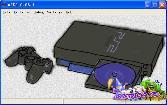 playstation emulators