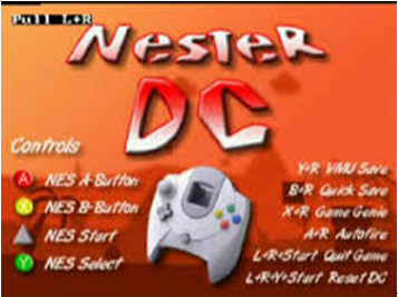 sega dreamacast emulators