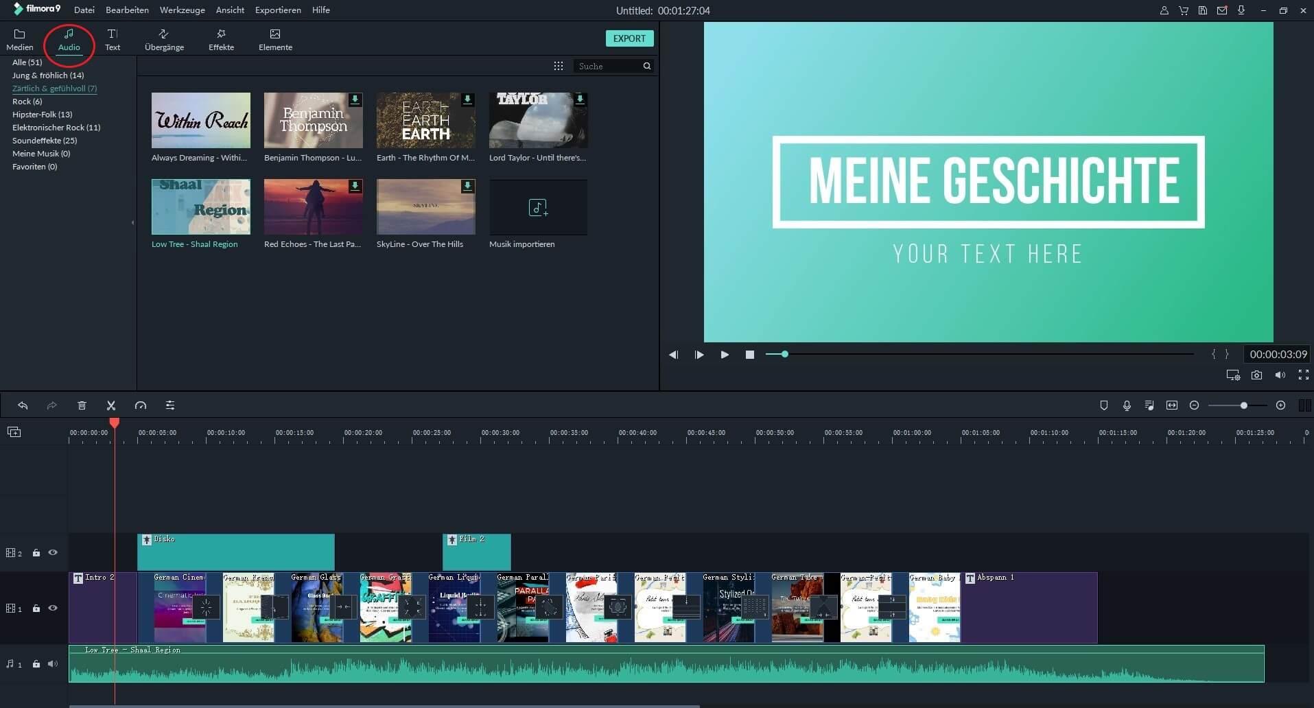 video-erstellen