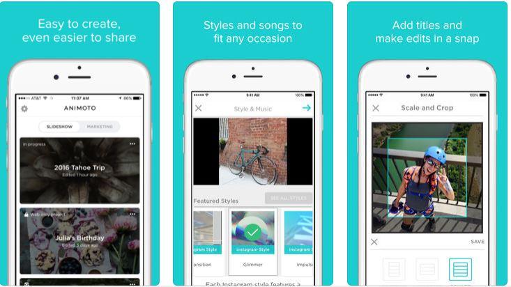 Die 10 besten Apps zum Video bearbeiten auf dem iPhone 2018