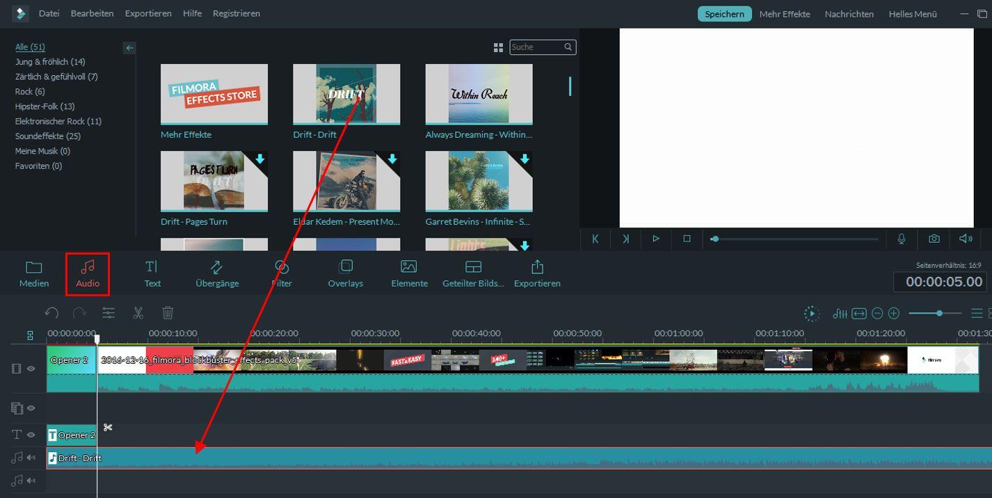 Wie man Videos auf Windows 10 erstellt und bearbeitet