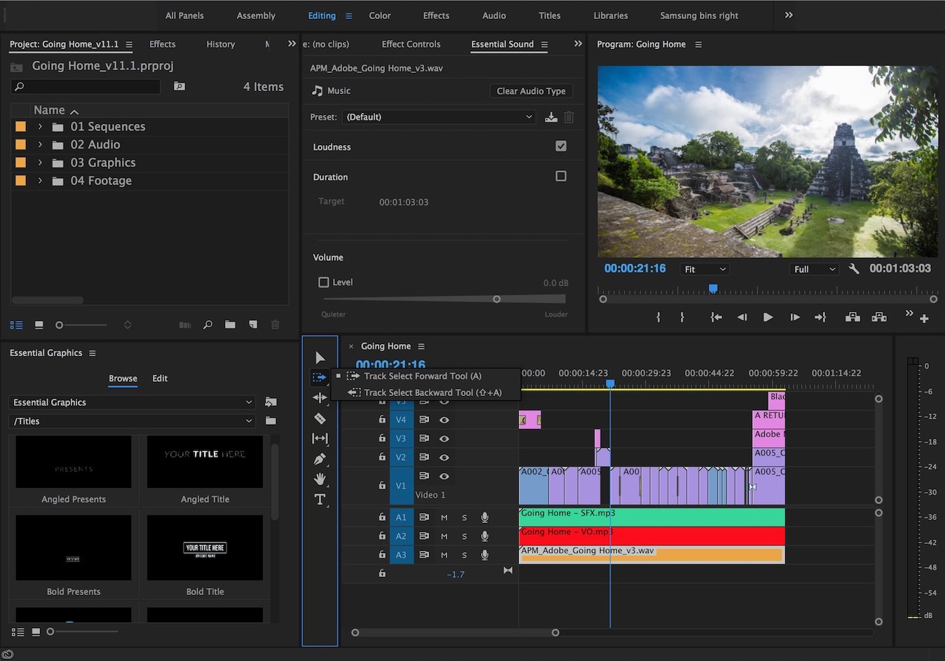adobe premiere pro videobearbeitungsprogramm windows 10