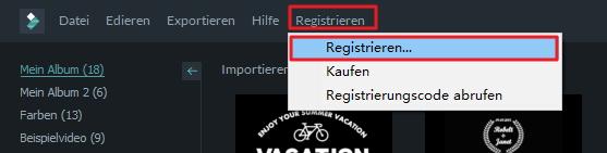 full register