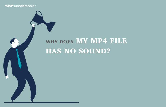 mp4-no-sound
