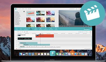 Top 5 Video-Editoren für macOS Sierra