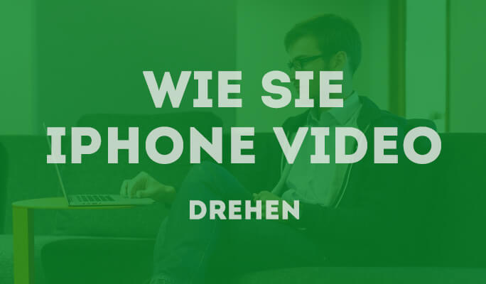 Video drehen