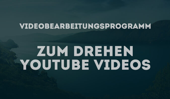 Wie man YouTube (FLV) Videos dreht