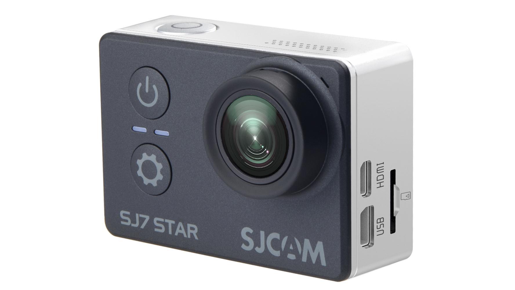 SJCAM SJ7 Star 4k