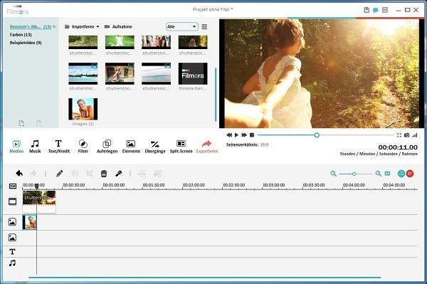 Importieren von MP3 und Bildern in dieses Programm
