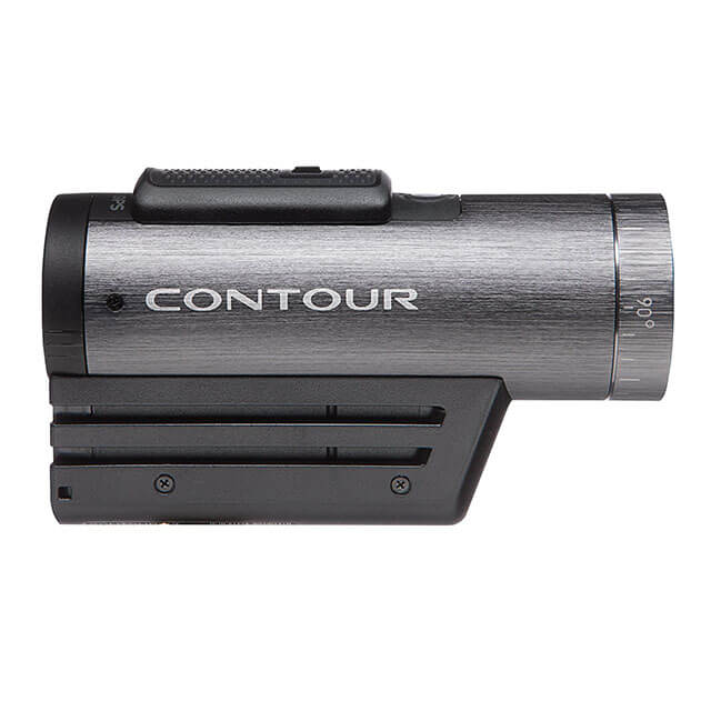 Action Cameras for Motorcycle - CONTOUR+2