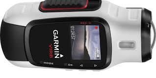 Backpacking/Hiking Cameras - Garmin Virb Elite