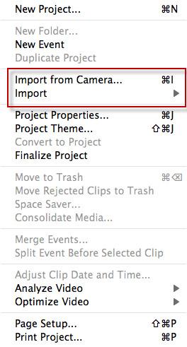 Wie man Videos in iMovie schneller oder zur Zeitlupe macht