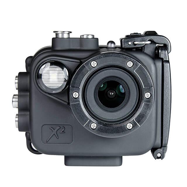 X2 Camera