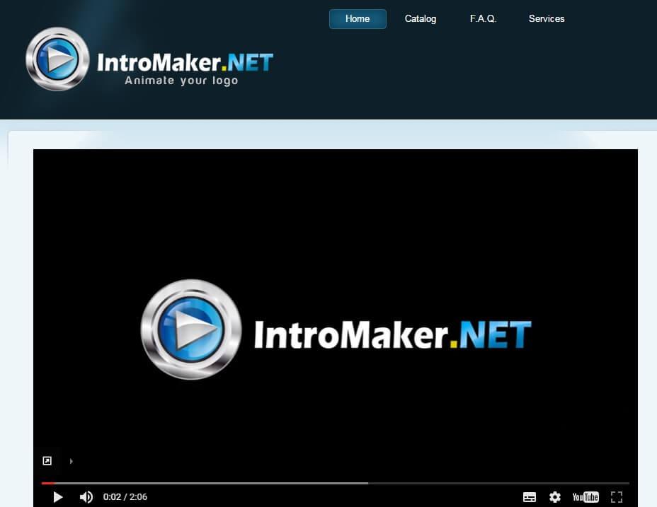 Intromaker Intro Programm