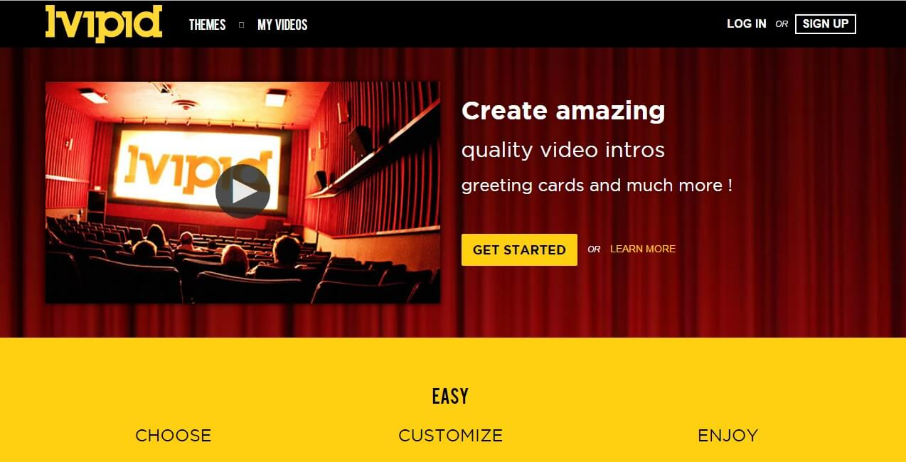 Videos3Z Intro Programm
