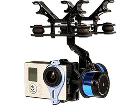 tarot brushless gimbal