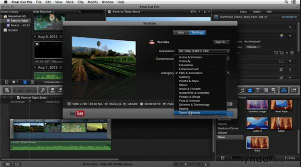 video editor for drone