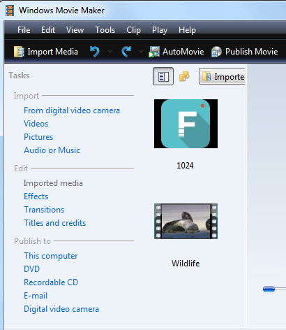 Video Editing -1