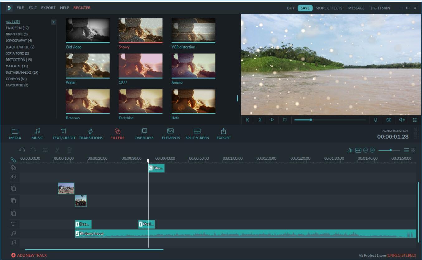 Die 5 beste Programme zum Video erstellen