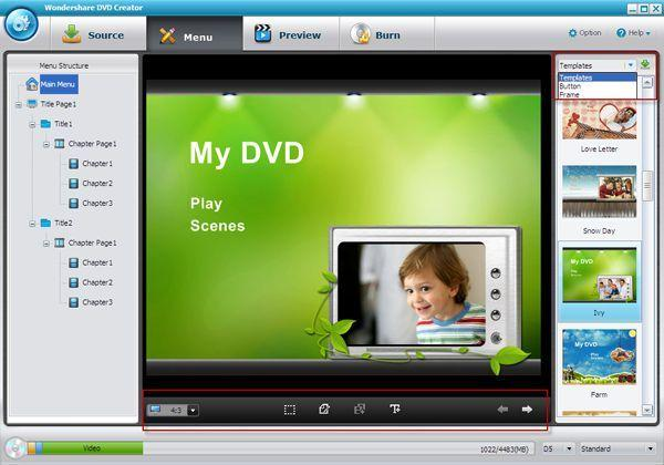 mkv to iso converter-mkv videos anpassen