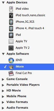 vob to mov mac (Mountain Lion, Lion included)
