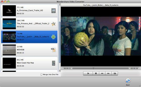 convert vob to mov on Mac (Mountain Lion supported)