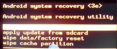 Sicherung und Wiederherstellung 3