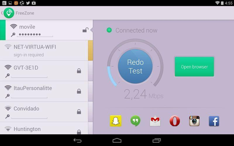 android manager wifi für pc