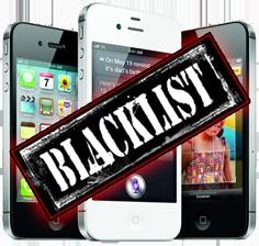 10 Dinge, die Sie tun können, wenn ein iPhone eine Bad ESN oder eine gesperrte IMEI aufweist