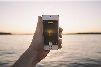 Bilder von iPhone Camera Roll auf PC übertragen