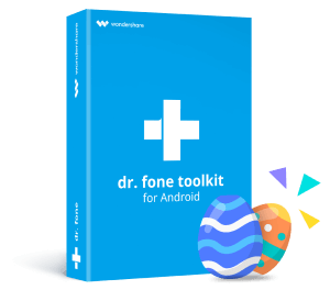 dr.fone Android Toolkit