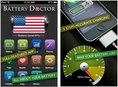 10 Batterie Optimizer für Android und iPhone