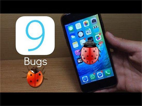 Alles was Sie über Bugs in der Beta-Version von iOS 9 wissen müssen
