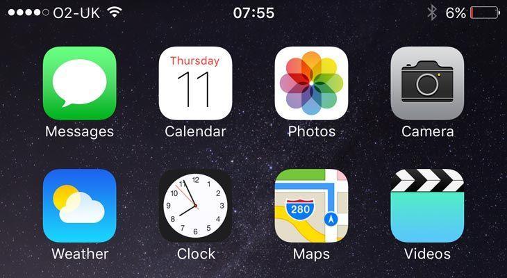 iOS 9: Wird die Akkuleistung bald verbessert werden?