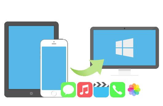 Daten von iPhone auf PC übertragen – so geht das