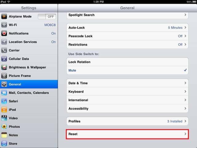 iPad 2 läuft langsam auf iOS 8/9? Versuchen Sie diese Lösungen, um die lahme Performance zu reparieren