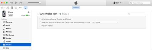 Iphone kalender auf mac übertragen