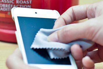 Reinigen eines iPods – Das Wie und Warum